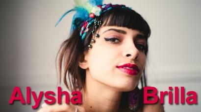 Alysha Brilla – Immigrant