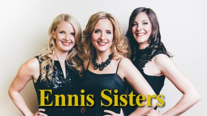 Ennis Sisters – I'll be there for Christmas Eve