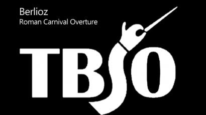 """TBSO – Berlioz """"Roman Carnival Overture"""""""
